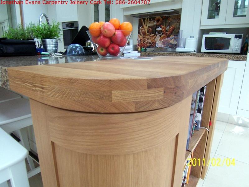 bespoke kitchens cork carpentry joinery ballincollig cork