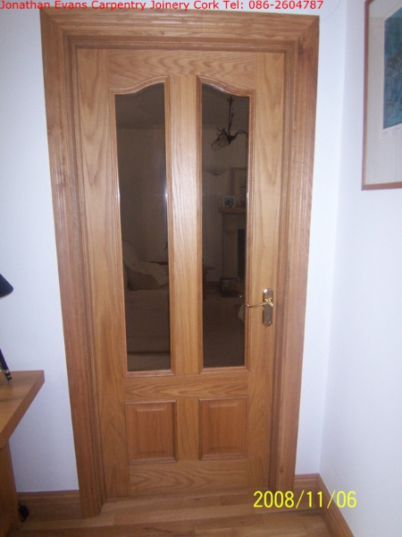 Doors and Frames Cork | Carpentry Joinery Ballincollig Cork