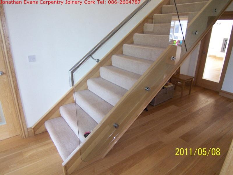 Genial 029 1 Stairs Stairscases Cork Tel 0862604787