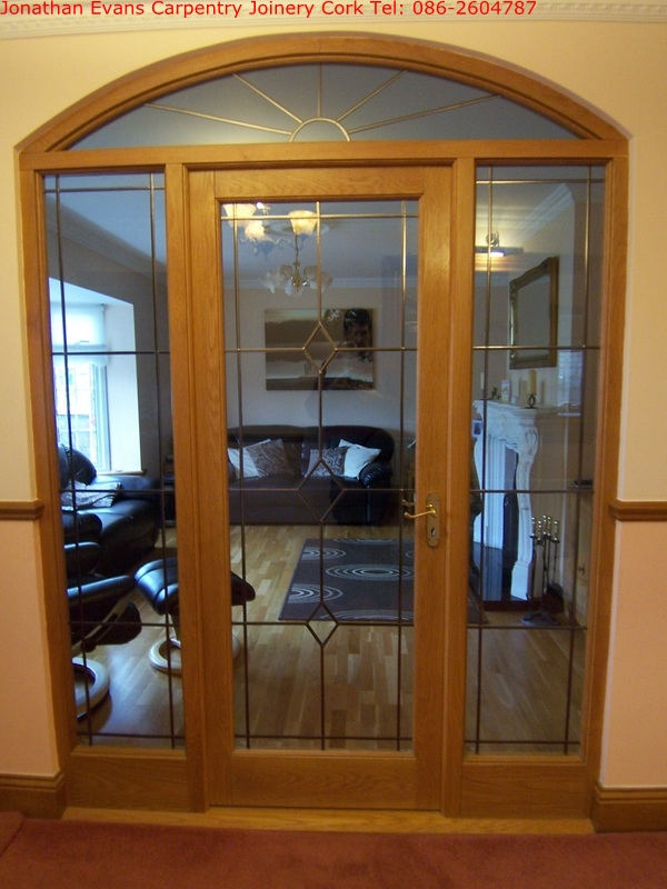 Doors and Frames Cork with Jonathan Evans Carpentry Joinery Tel 086-2604787 & Doors and Frames Cork | Carpentry Joinery Ballincollig Cork