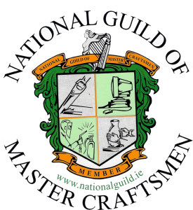 National Guild of Master Craftsmen member Jonathan Evans Carpentry Joinery Cork Tel:086-2604787
